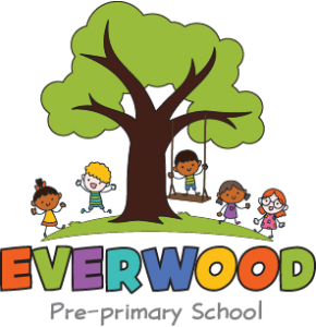 Everwood Pre-Primary Full Logo